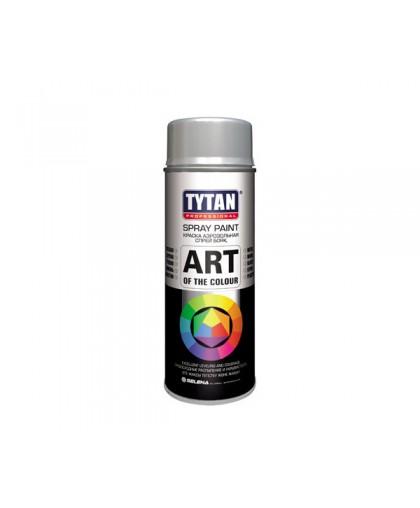 Краска в баллончиках Tytan (Титан)