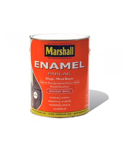 Глянцевая эмаль Marshall Enamel Parlak