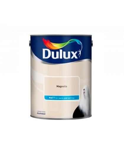 ГОТОВЫЕ ЦВЕТА Краска для стен и потолков Dulux Matt