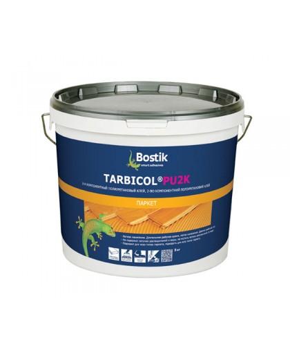 Двухкомпонентный полиуретановый паркетный клей Bostik Tarbicol PU 2K (Бостик Тарбикол)