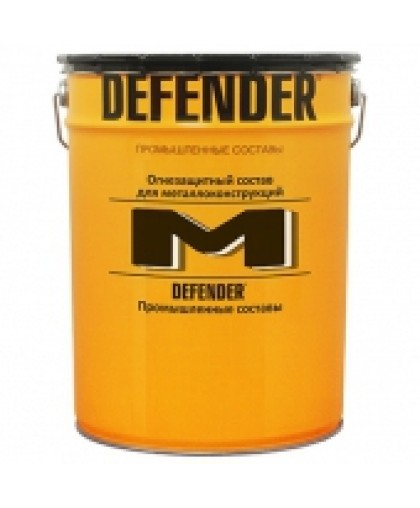 DEFENDER-M