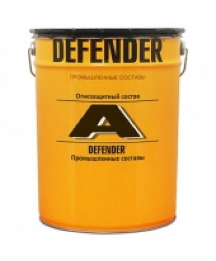 DEFENDER-A