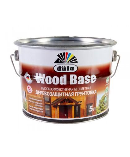 Грунт Dufa Wood Base (Дюфа Вуд Бейс)