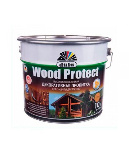 Пропитка Dufa Wood Protect (Дюфа Вуд Протект)