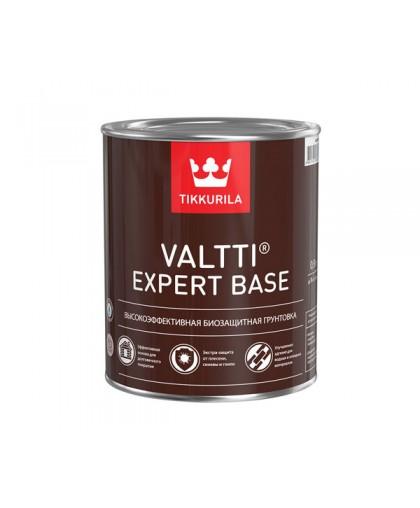 Грунт для дерева Tikkurila Valtti Expert Base (Валтти Эксперт Бейс)
