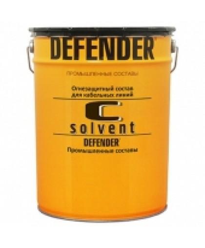 DEFENDER-C SOLVENT