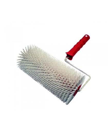 Валик игольчатый для наливного пола размеры 240, 300, 400 и 600 мм