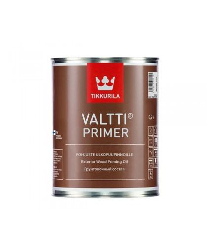 Грунтовочный состав Tikkurila Valtti Primer (Валтти Праймер)