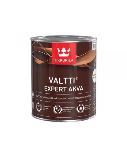Водный антисептик для дерева Tikkurila Valtti Expert Akva (Валтти Эксперт Аква)
