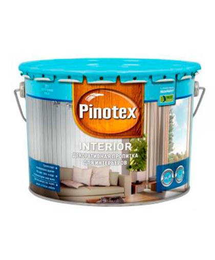 Интерьерная пропитка для дерева Pinotex Interior