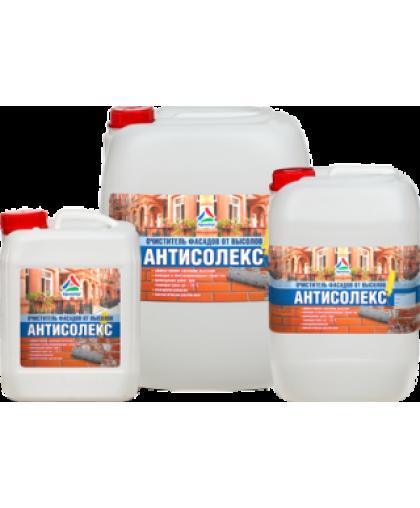 Антисолекс 5 кг (очиститель фасадов)