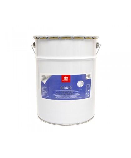 Краска антиконденсат Tikkurila Biorid Spray (Биорид Спрей)
