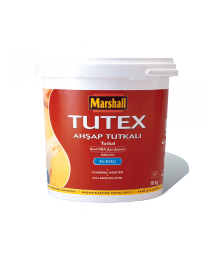 Клей ПВА для дерева Marshall Tutex