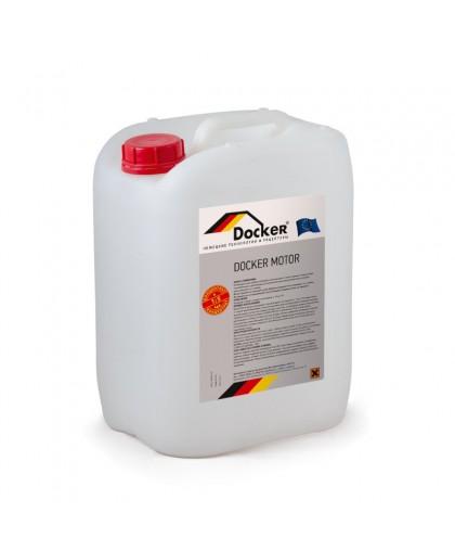 Средство для очистки дизеля, масла, нагара DOCKER MOTOR