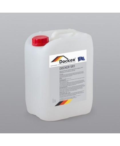 Смывка сложных химических грунтов и красок DOCKER SR1