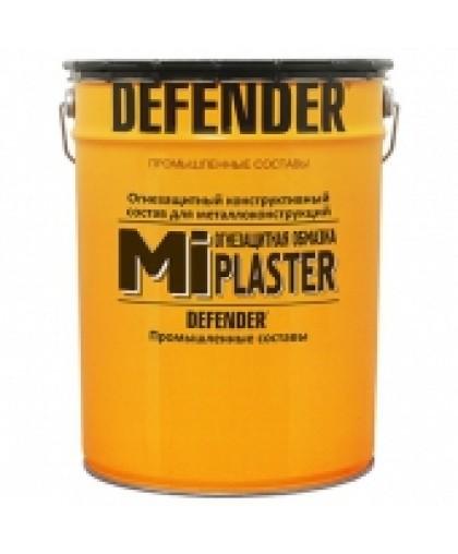 DEFENDER MI PLASTER