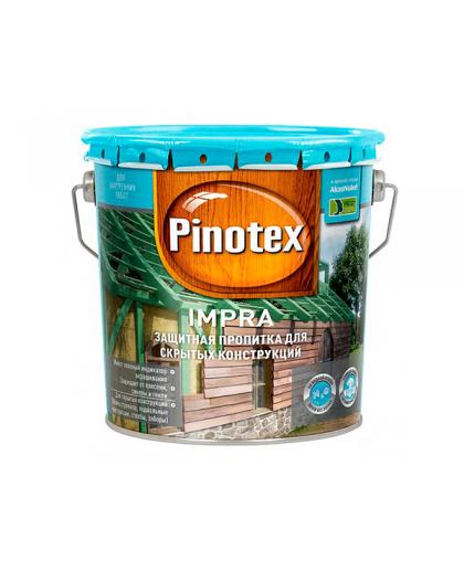 Пропитка для скрытых конструкций Pinotex Impra