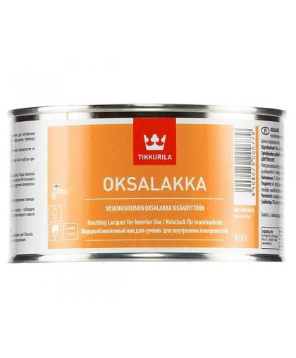 Лак Tikkurila Oksalakka (Оксалакка)